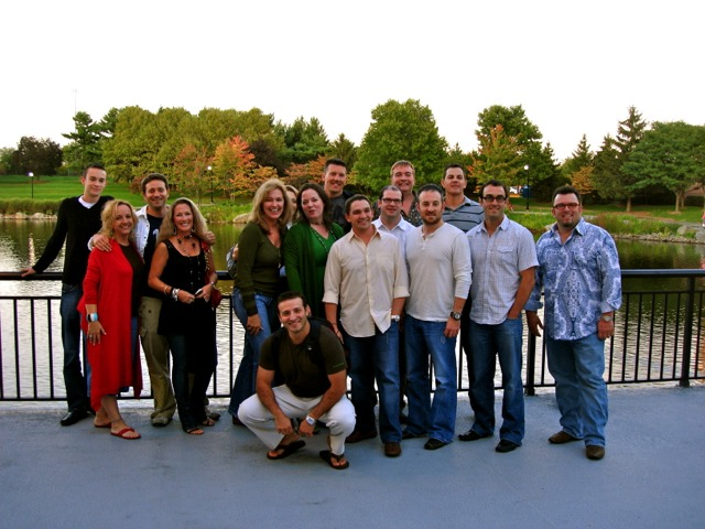 Entrepreneur Life Lessons Mastermind Group